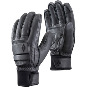 Black Diamond Spark Gants Femme, smoke
